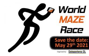 World Maze Race 29 mai 2021 (Chișinău)